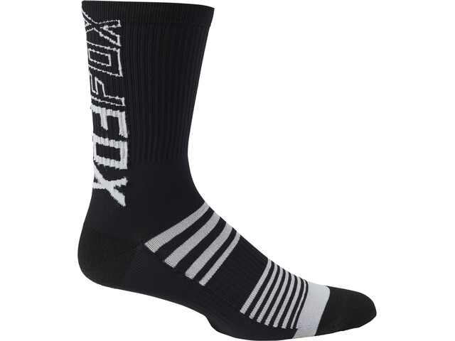 "Fox 8"" Ranger Socks Men, black"